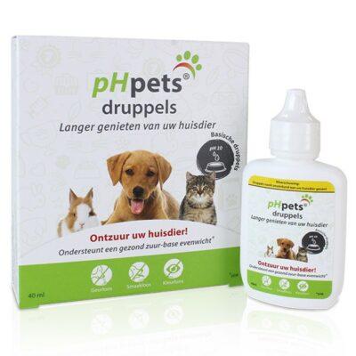 Alka druppels voor ontzuren van huisdieren bestellen