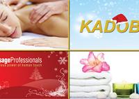 Cadeaubon MassageProfessionals Almelo