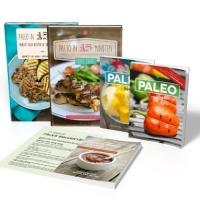 Paleo in 15 minuten receptenboek online bestellen